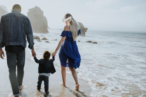 How To Become Good Parents & Eliminate Family Problem
