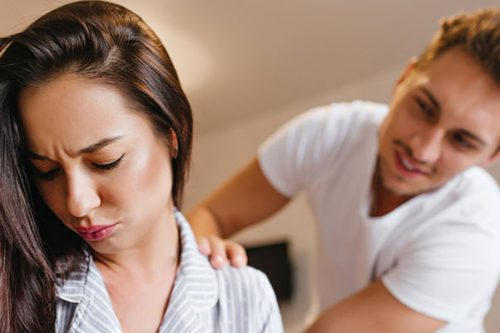 Why do wives forgive cheating husbands