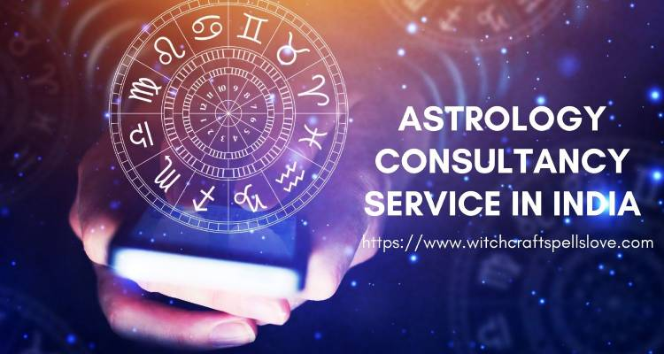 Astrology consultancy service in India